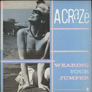 Click here for more info about 'A Craze - Wearing Your Jumper'