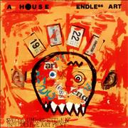 Click here for more info about 'A House - Endless Art + Art Print'