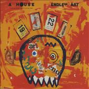 Click here for more info about 'A House - Endless Art'