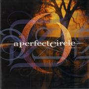 Click here for more info about 'A Perfect Circle - Judith - remix'
