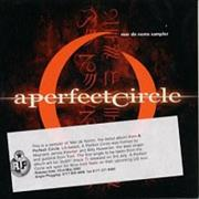 Click here for more info about 'A Perfect Circle - Mer De Noms Sampler'