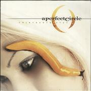 Click here for more info about 'A Perfect Circle - Thirteenth Step - EX'