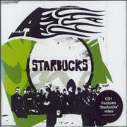 Click here for more info about 'A - Starbucks'