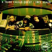 Click here for more info about 'A Tribe Called Quest - 1nce Again'