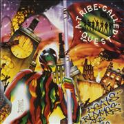 Click here for more info about 'A Tribe Called Quest - Beats, Rhymes & Life'