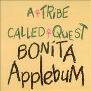Click here for more info about 'A Tribe Called Quest - Bonita Applebum'