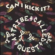 Click here for more info about 'A Tribe Called Quest - Can I Kick It ?'