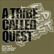 Click here for more info about 'A Tribe Called Quest - Collection'