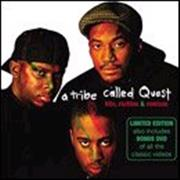 Click here for more info about 'A Tribe Called Quest - Hits, Rarities & Remixes'