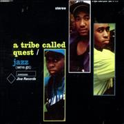 Click here for more info about 'A Tribe Called Quest - Jazz'