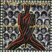 Click here for more info about 'A Tribe Called Quest - Midnight Marauders'