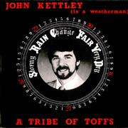 Click here for more info about 'John Kettley (Is A Weatherman)'