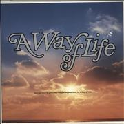 Click here for more info about 'A Way Of Life - Trippin' On Your Love'