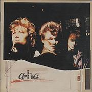 Click here for more info about 'A-Ha - 45rpm Club'