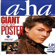 Click here for more info about 'A-Ha - A-Ha'
