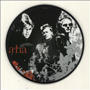 Click here for more info about 'A-Ha - Analogue (All I Want)'