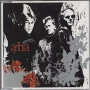 Click here for more info about 'A-Ha - Analogue [All I Want]'