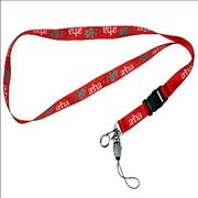 Click here for more info about 'A-Ha - Analogue Tour Lanyard'