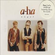 Click here for more info about 'A-Ha - Angel'