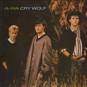 Click here for more info about 'A-Ha - Cry Wolf'