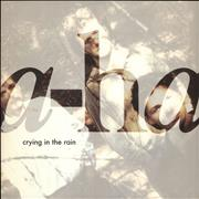 Click here for more info about 'A-Ha - Crying In The Rain'