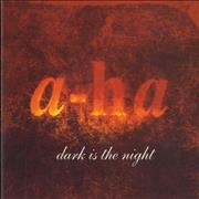 Click here for more info about 'A-Ha - Dark Is The Night - Part 1'