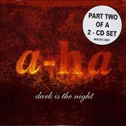 Click here for more info about 'A-Ha - Dark Is The Night - Part 2'