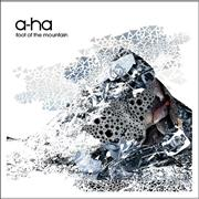 Click here for more info about 'A-Ha - Foot Of The Mountain'