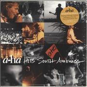 Click here for more info about 'A-Ha - Hits South America - RSD 16 - Sealed'