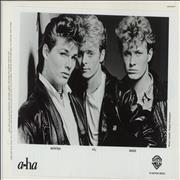 Click here for more info about 'A-Ha - Hunting High And Low - 1985'