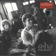 Click here for more info about 'A-Ha - Hunting High And Low (The Early Alternative Mixes) - RSD19 - Sealed'