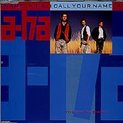 Click here for more info about 'A-Ha - I Call Your Name'