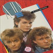 Click here for more info about 'A-Ha - In Their Own Words'