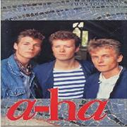 Click here for more info about 'A-Ha - Japan Tour 1987'