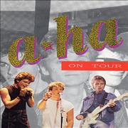 Click here for more info about 'A-Ha - On Tour'