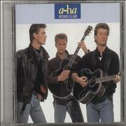 Click here for more info about 'A-Ha - Road Club'