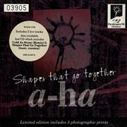 Click here for more info about 'A-Ha - Shapes That Go Together + Photo Prints'