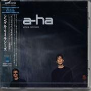 Click here for more info about 'A-Ha - Single Remixes'
