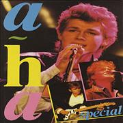 Click here for more info about 'A-Ha - Special'