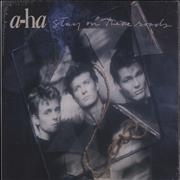 Click here for more info about 'A-Ha - Stay On These Road - Deluxe Edition - Sealed'