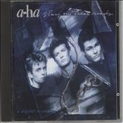 Click here for more info about 'A-Ha - Stay On These Roads'
