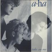 Click here for more info about 'A-Ha - Take On Me'