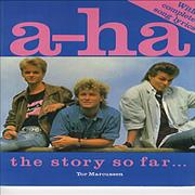 Click here for more info about 'A-Ha - The Story So Far'