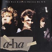 Click here for more info about 'A-Ha - The Sun Always Shines On TV - p/s'