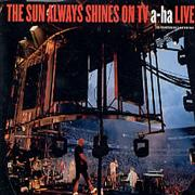 Click here for more info about 'The Sun Always Shines On TV - Live'