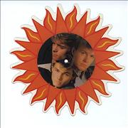 Click here for more info about 'A-Ha - The Sun Always Shines On TV'