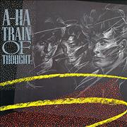 Click here for more info about 'A-Ha - Train Of Thought'