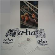 Click here for more info about 'A-Ha - World Tour 86-87'