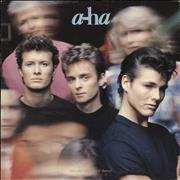 Click here for more info about 'A-Ha - You Are The One'