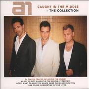 Click here for more info about 'A1 - Caught In The Middle: The Collection - Sealed'